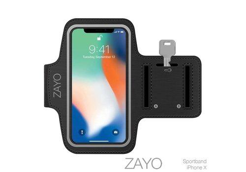 Zayo ZAYO iPhone X Sportband