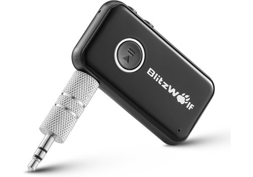 BlitzWolf - Bluetooth Audio Adapter - BR1