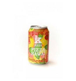 Brouwerij Kees! Kees! Pizza Hawai