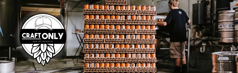 Ambachtelijke speciaalbieren bestellen bij CraftOnly.nl