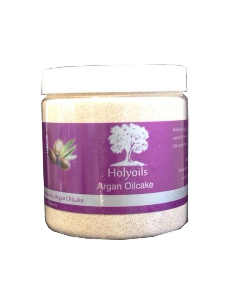 Holyoils Holyoils Argan Oilcake Zeep