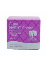 Holyoils Holyoils Argan Nachtcrème - 60ml