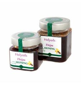 Holyoils Bio Thijm Honing 250ml