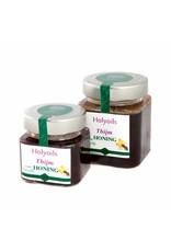 Arganams Holyoils - Biologische Honing - Thijm - 125gr