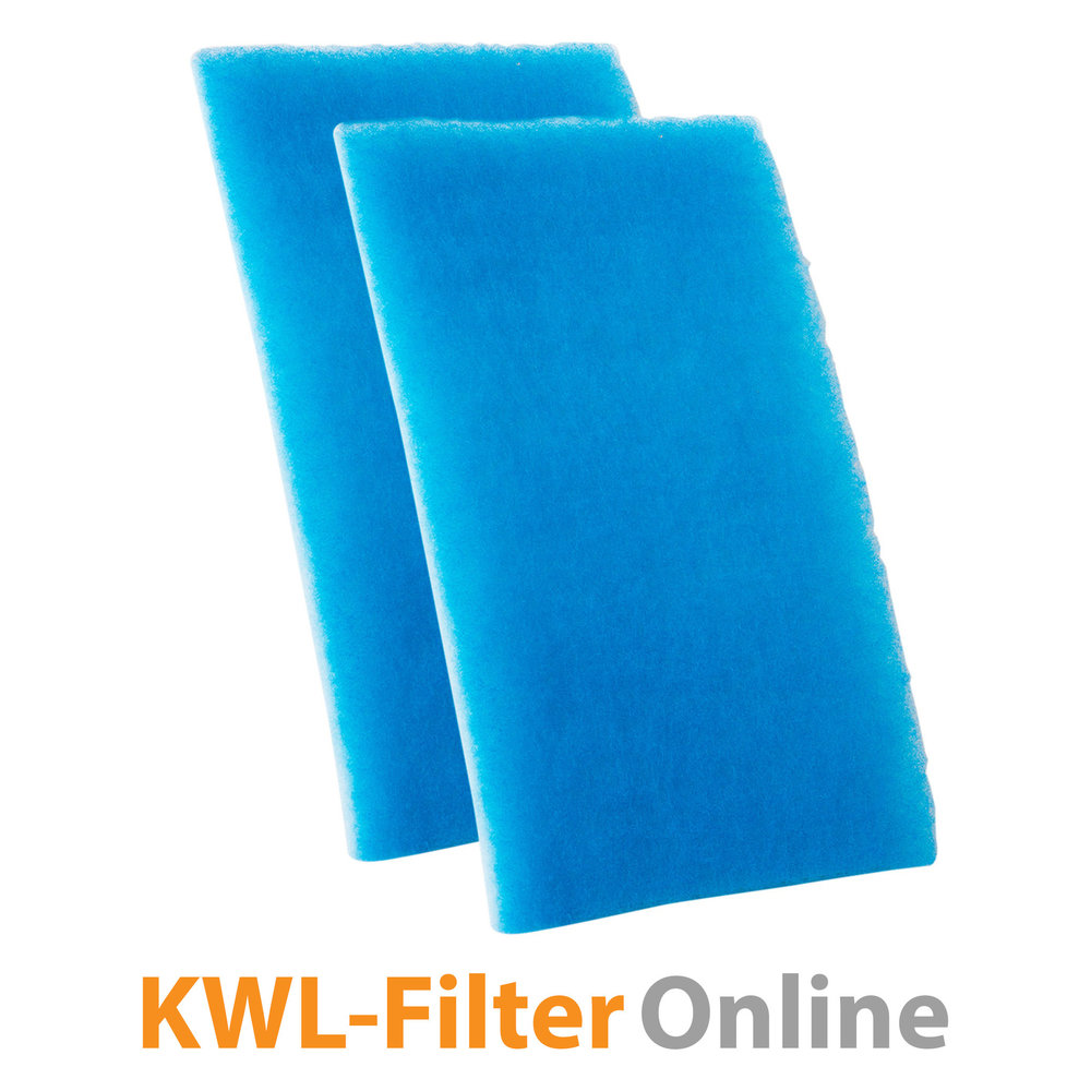 PRO Ersatzfilterset G4 Filterset Helios EC 200 EC 300 ECO W KWL Filter