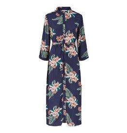 Pieces PCBANIMA 3/4 SHIRT DRESS KAC
