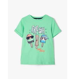 Name-it NMMZICENT SS TOP