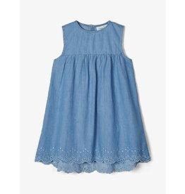 Name-it NMFBIANA DNM 1348 DRESS