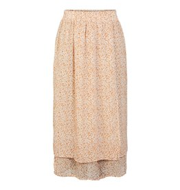Pieces PCANABELLE HW MIDI SKIRT BC