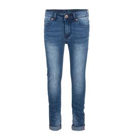Indian Blue jeans IBB19-2710 dark denim  146/11