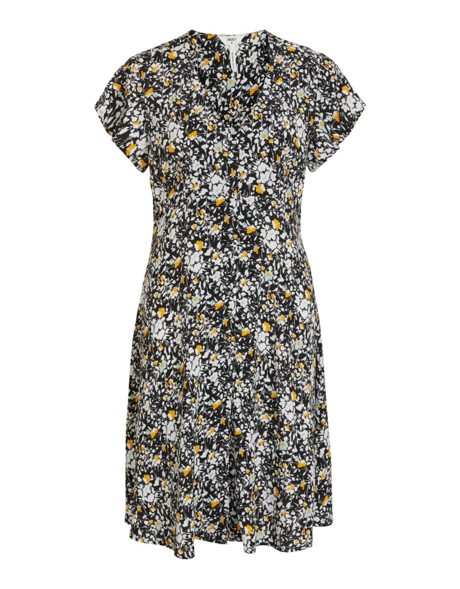Object OBJBARB AYA SHORT DRESS 108