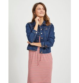 Vila VISHOW DENIM JACKET-NOOS