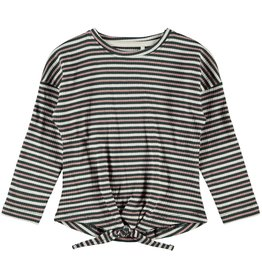Name-it NMFKANI LS TOP W KNOT