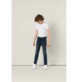 Name-it NKMSILAS DNMTOPPES 3387 PANT NOOS