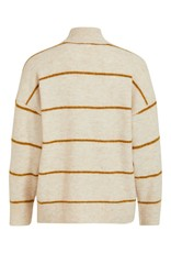 Object OBJGEROMIA L/S KNIT PULLOVER