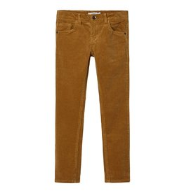 NKMROBIN CORDCTANIC PANT CP CAMP