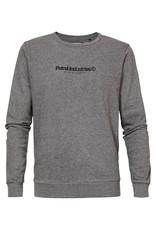 Petrol B-3000-SWR371 Sweater R-Neck