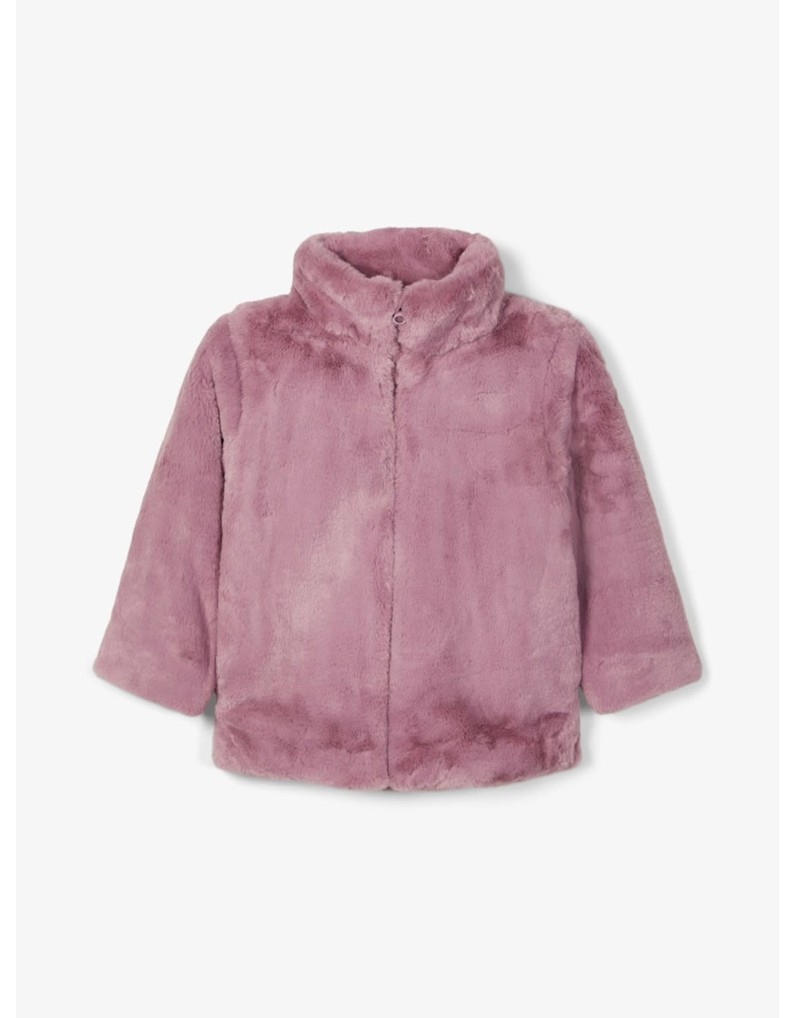 Name-it NMFMAMY FAUX FUR JACKET