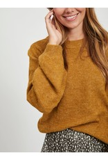 Object OBJEVE NONSIA LS KNIT PULL NOOS