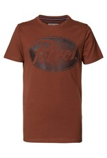 Petrol B-3000-TSR601 T-Shirt SS R-Neck