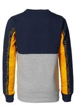 Petrol B-3000-SWR355 Sweater R-Neck