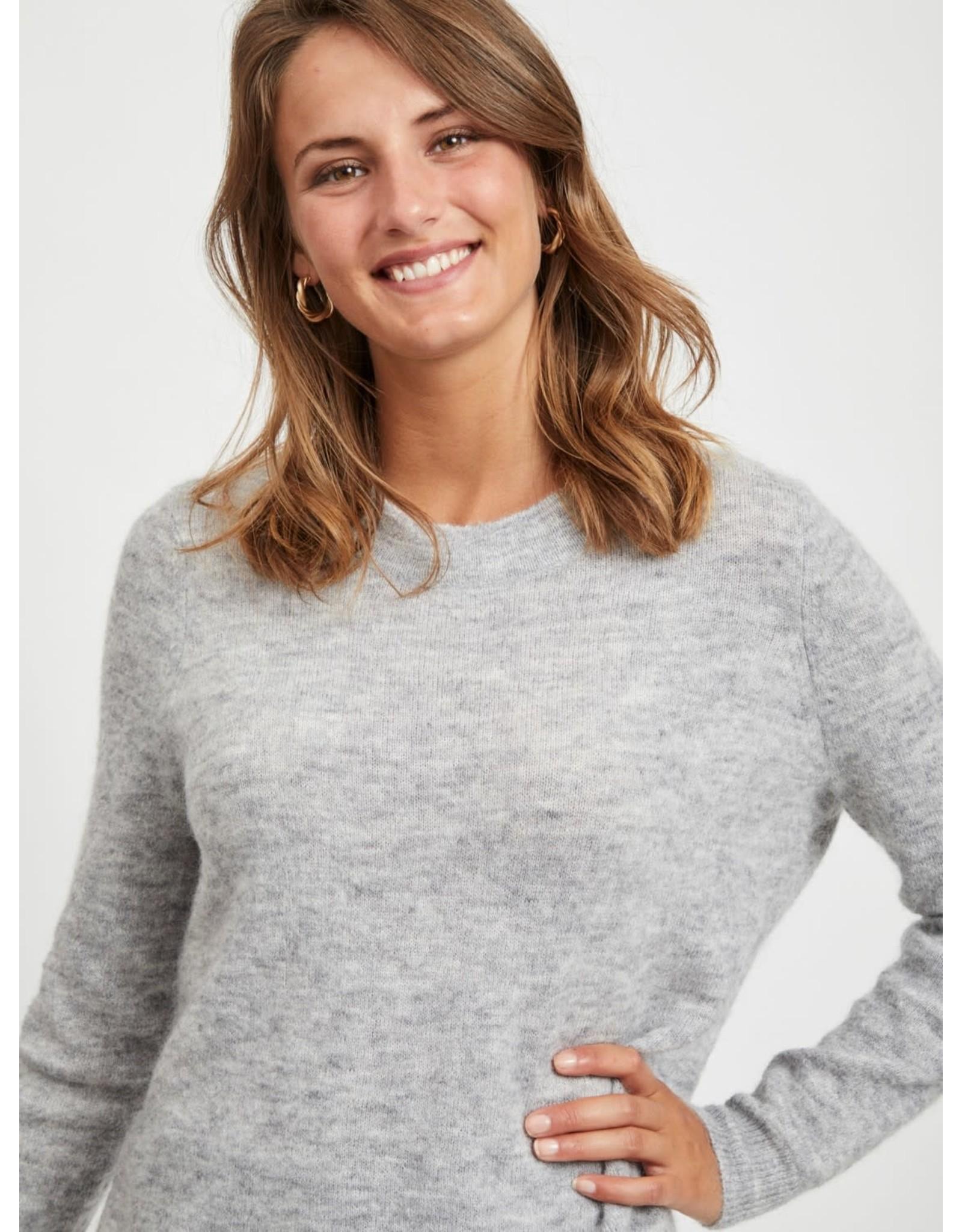 Object objnete l/s knit NOOS