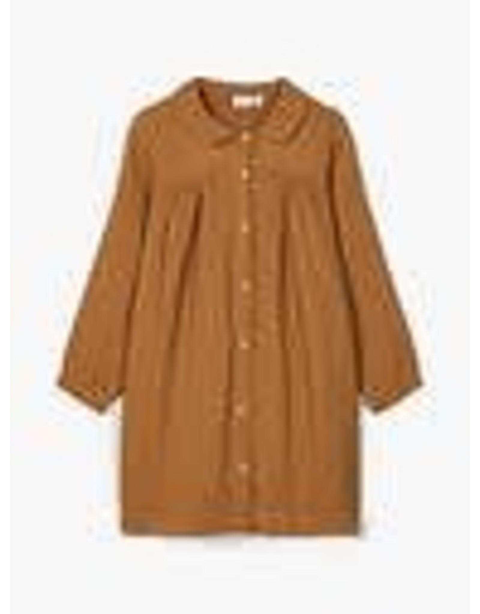 Name-it NMFOTUSH LS DRESS