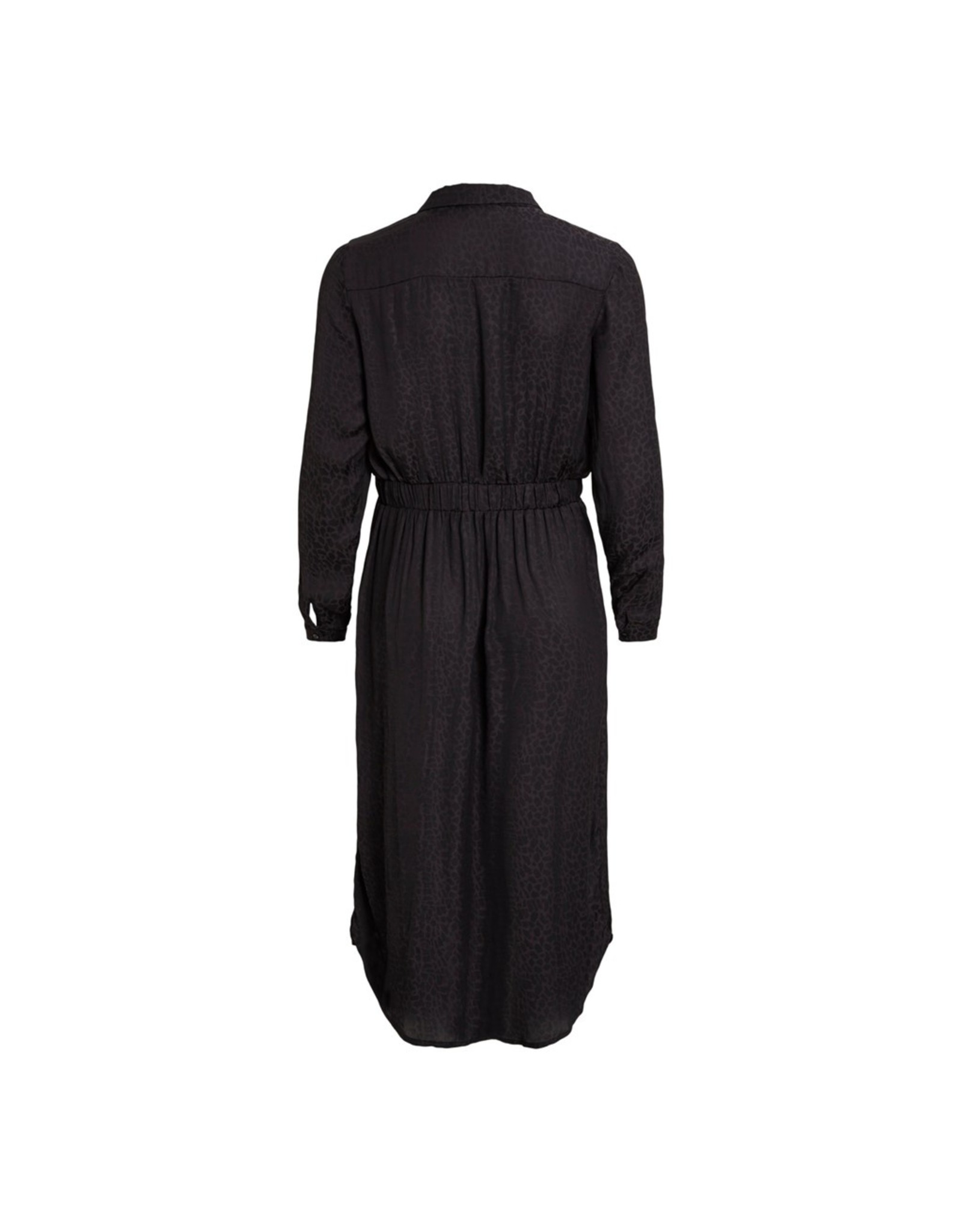 Vila VINECOLI L/S SHIRT DRESS/SU