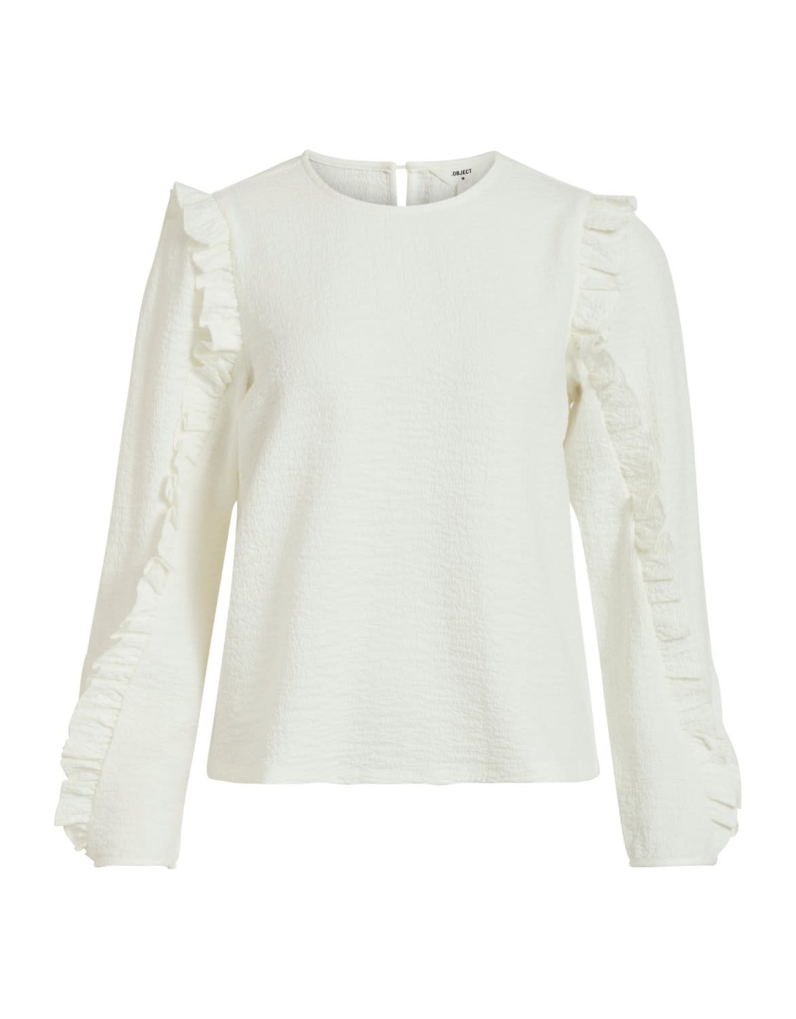 Object OBJEVITA L/S TOP 111