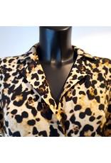 Vila Vimemis L/S midi shirt dress