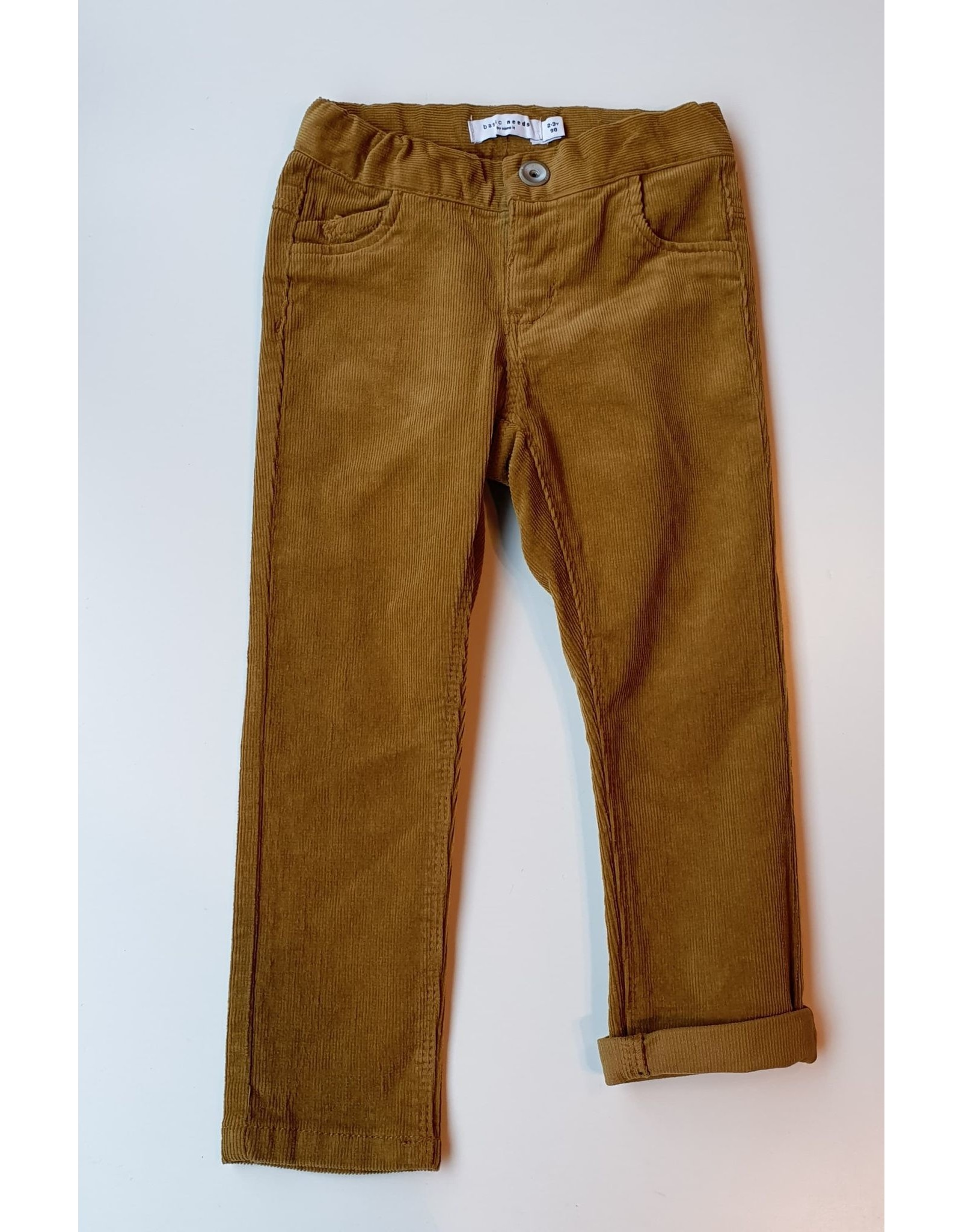 Name-it nmfpolly cordbetrices pant cp