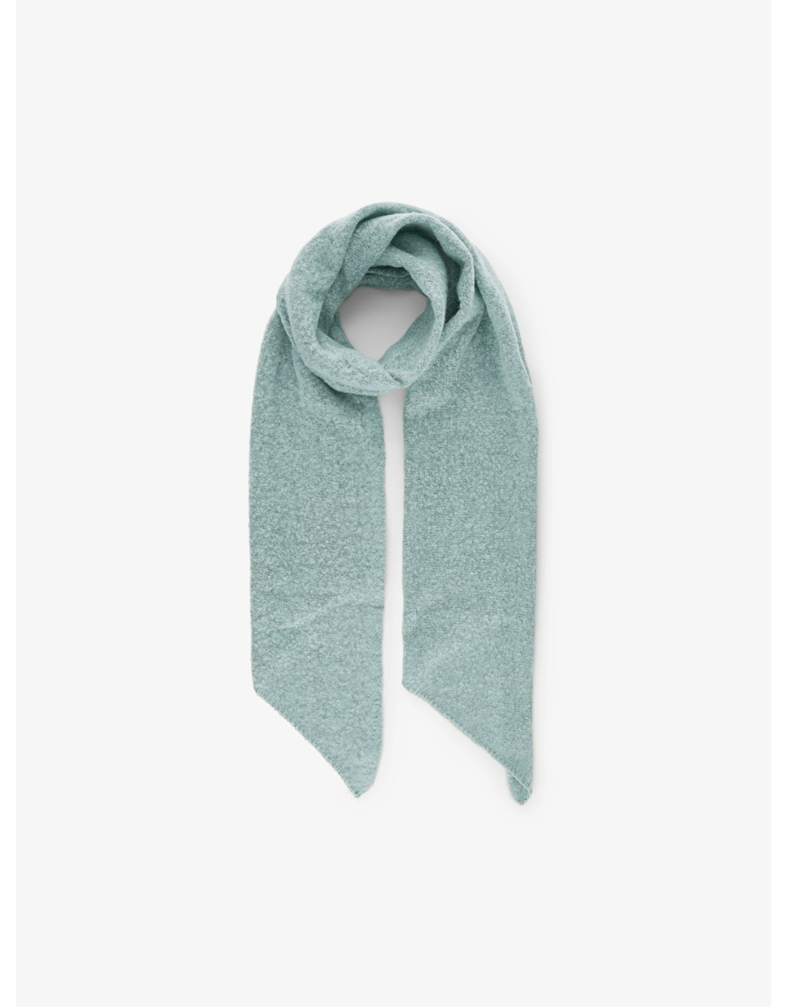 Pieces PCPYRON LONG SCARF