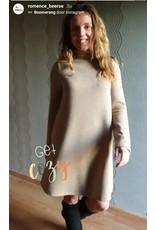 Vila VIMANY L/S HIGH NECK DRESS