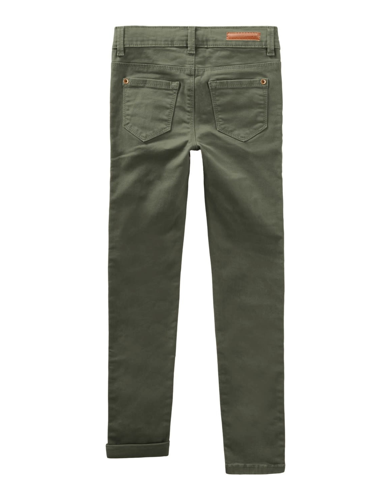 Name-it NKFPOLLY TWIATEXY PANT DT