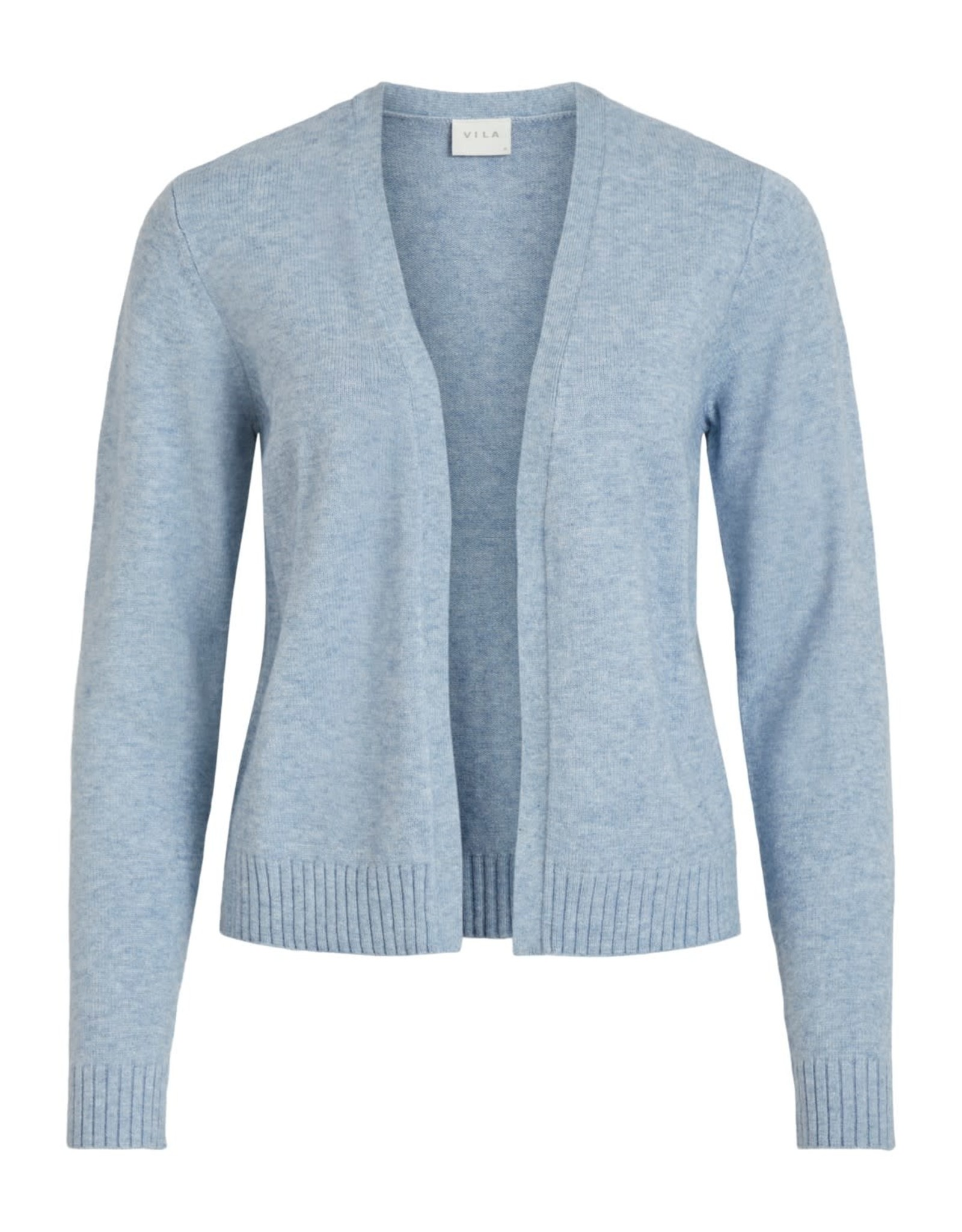 Vila VIRIL SHORT L/S KNIT CARDIGAN-NOOS