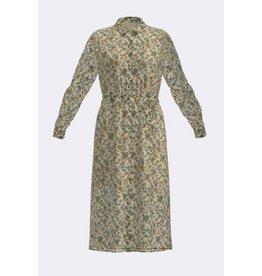 Vila VIPAUS L/S SHIRT DRESS