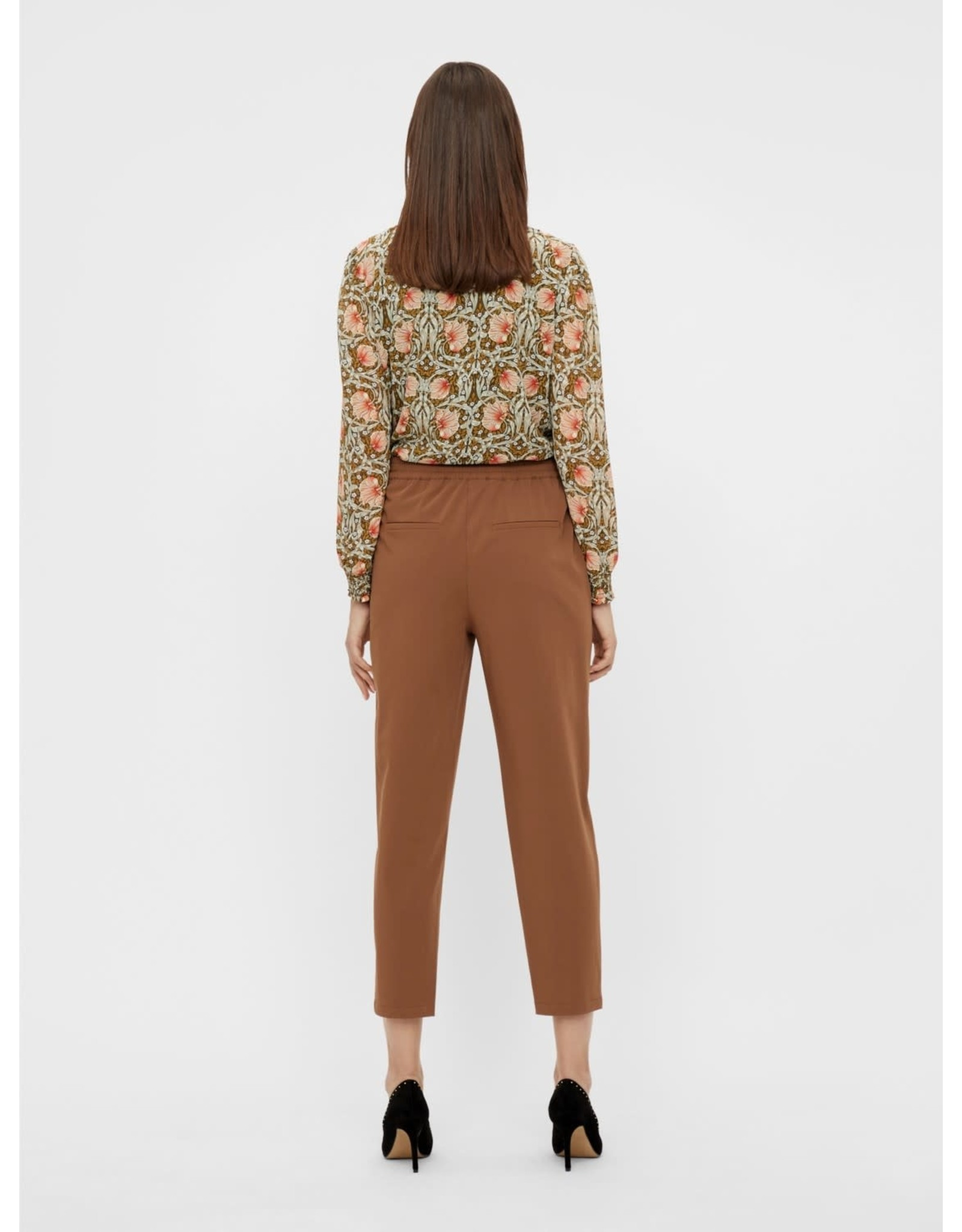 Object OBJCECILIE NEW MW 7/8 PANTS NOOS