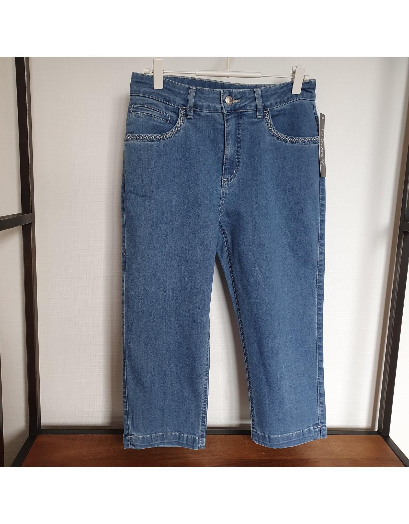 Diversa pisa jeans