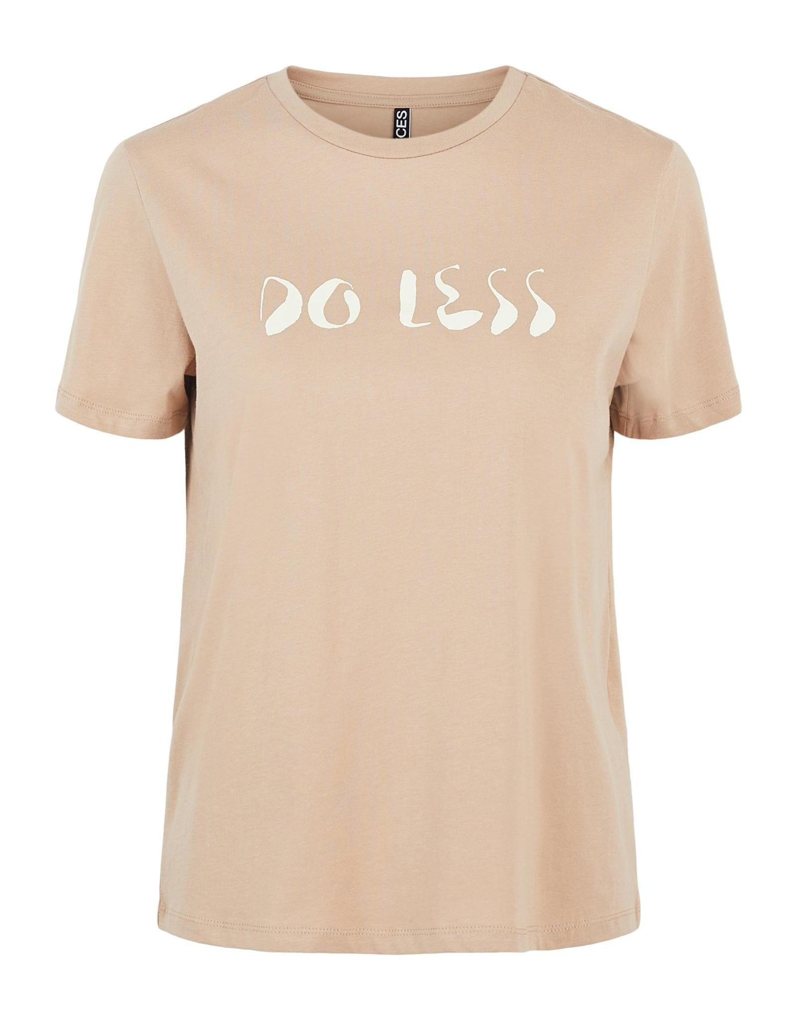 Pieces PCLIWY SS TEE BC