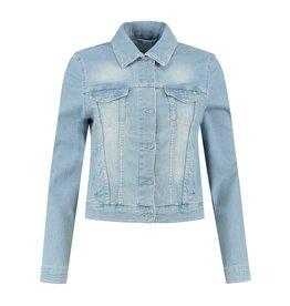 Para Mi Mae Jacket / Vintage P-form Denim  SS211.127160