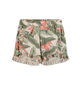 Name-it NMFFIBLOOM SHORTS