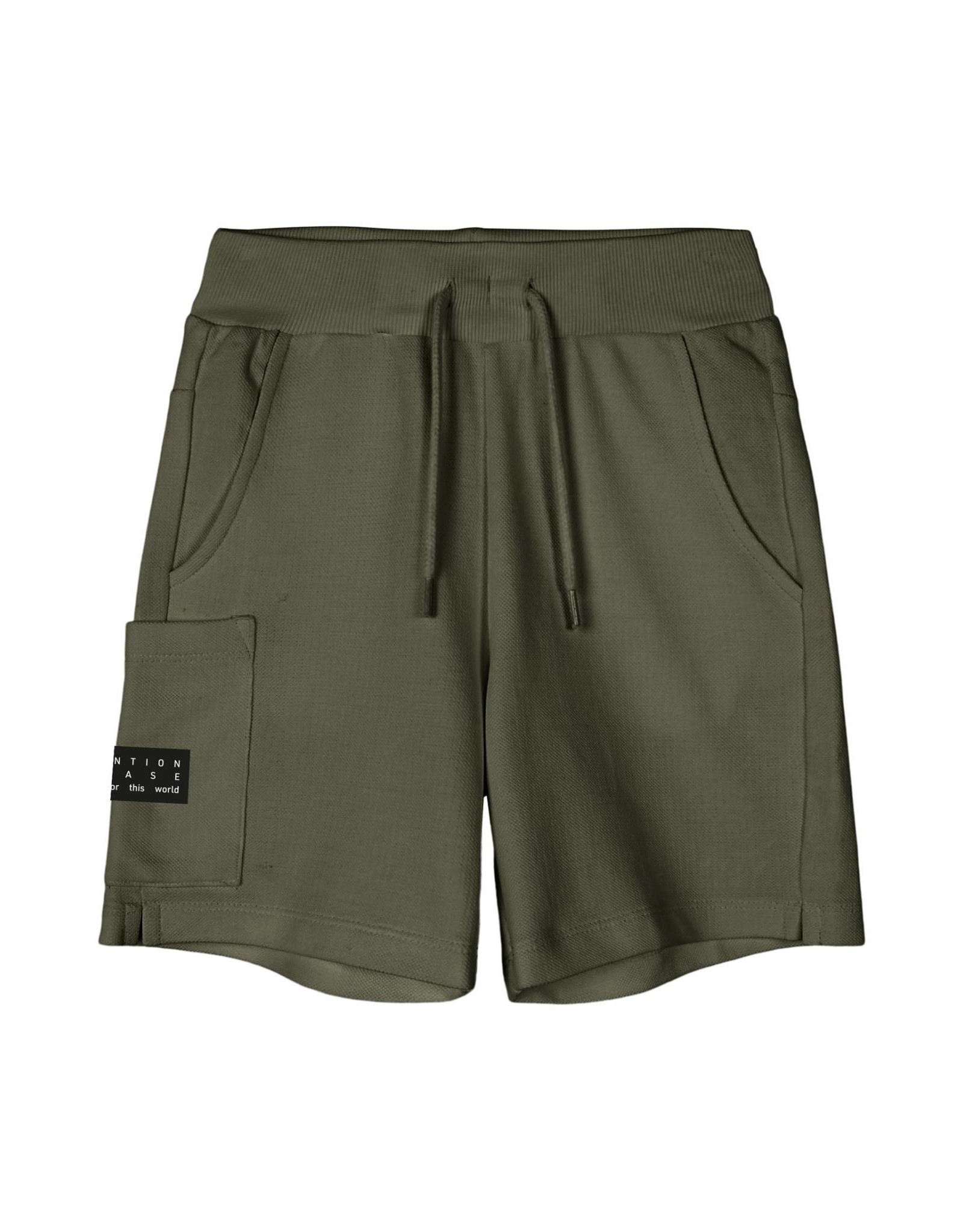 Name-it NKMVASSE SWE SHORTS UNB H