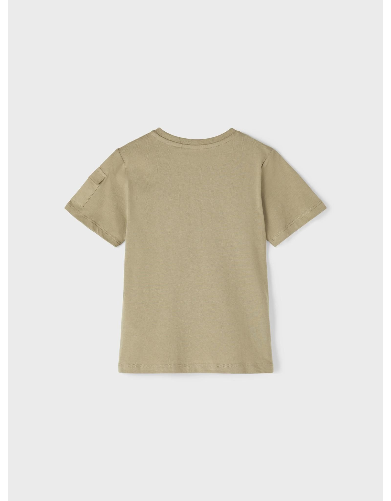 Name-it NMMHANNIFAL SS TOP