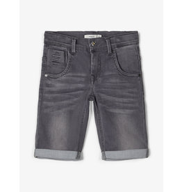 Name-it NKMTHEO DNMCLAS 5155 LONG SHORTS NOOS
