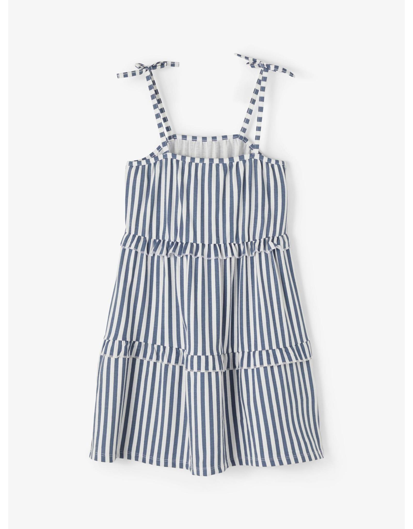 Name-it NKFFAGMAR STRAP DRESS
