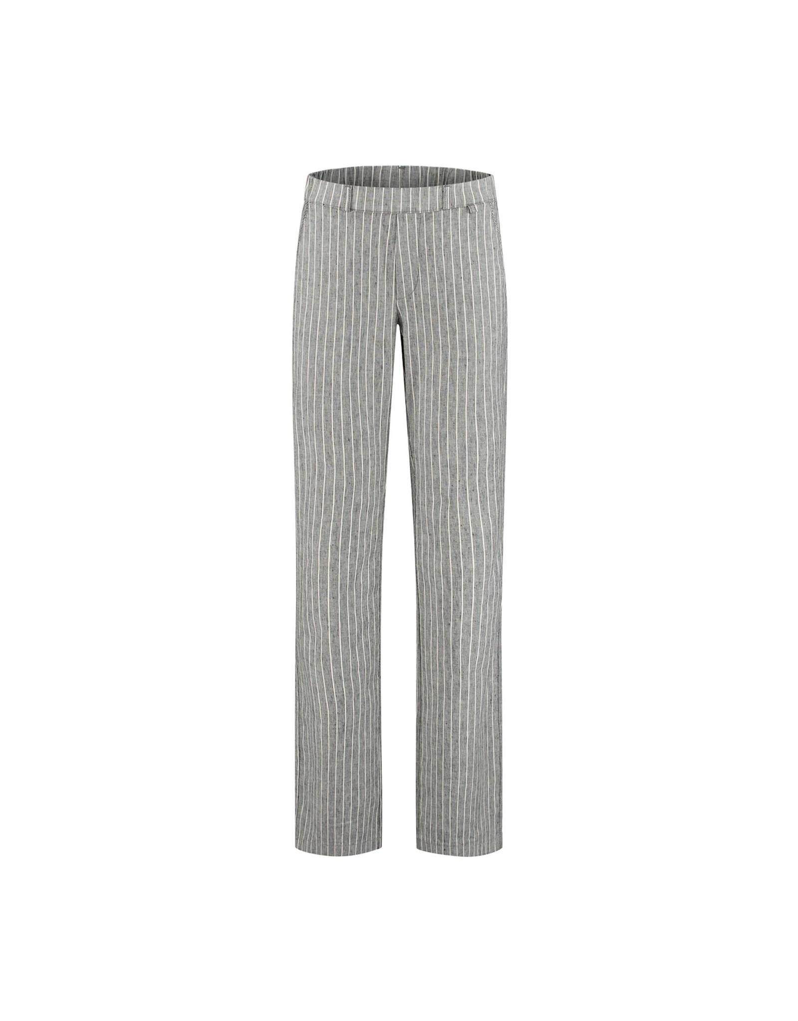 Para Mi Hannah / Stripy Linen  SS212.141018