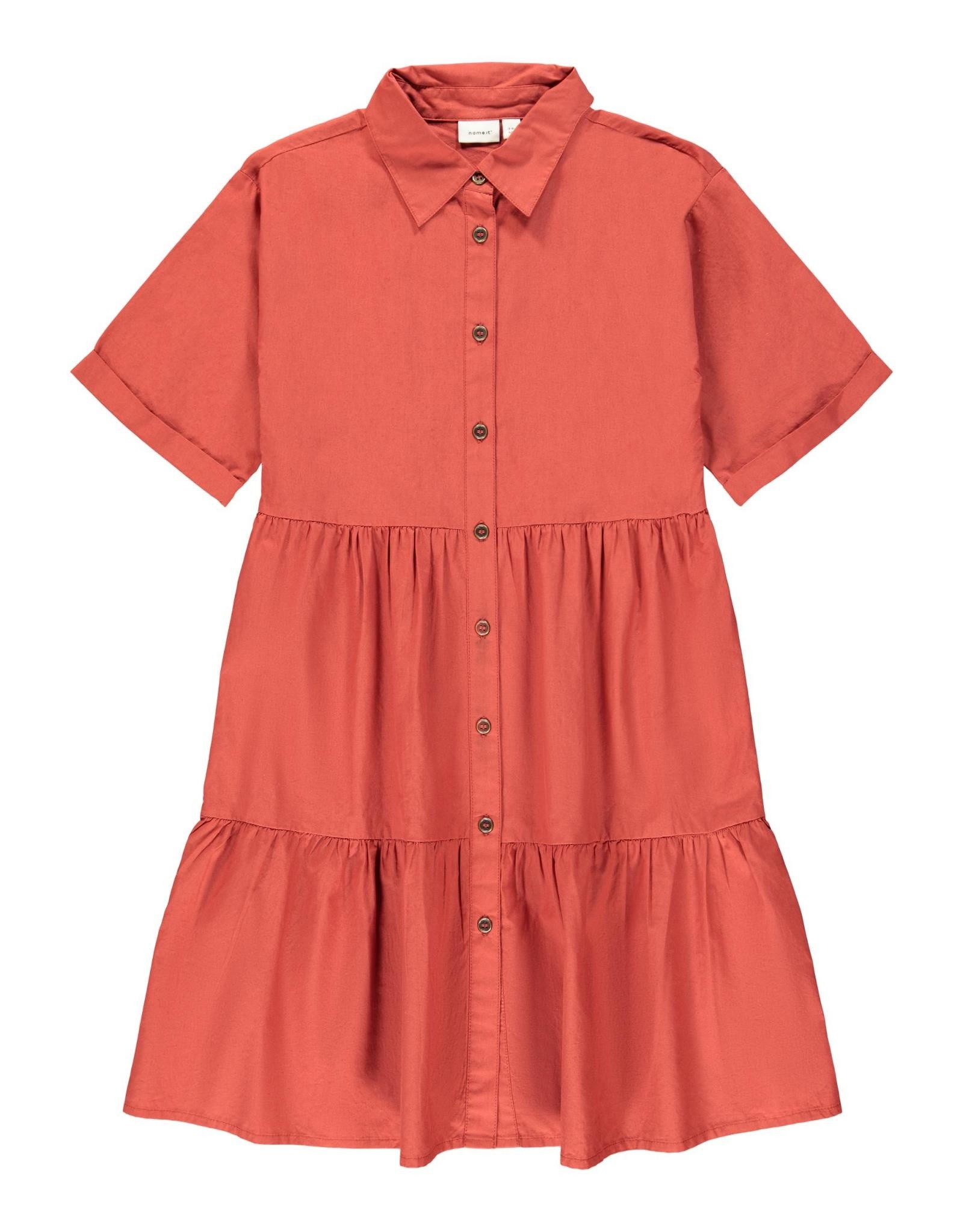 Name-it NKFJULIE DRESS