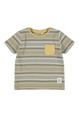 Name-it NMMHARTLY SS TOP
