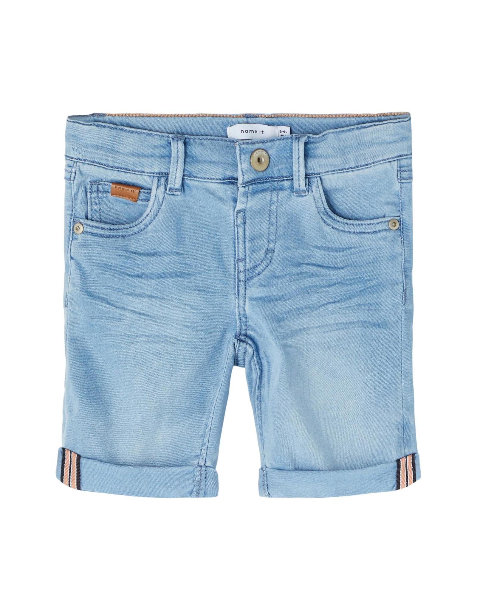 Name-it Denim long shorts