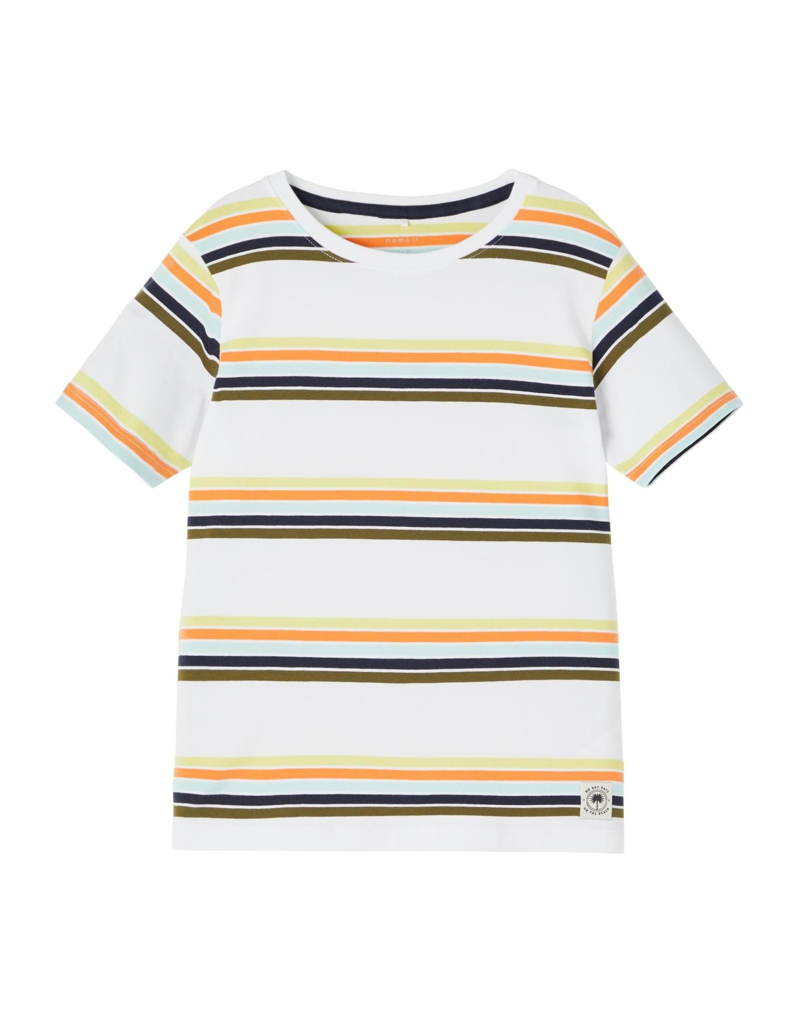 Name-it NKMJACH SS TOP